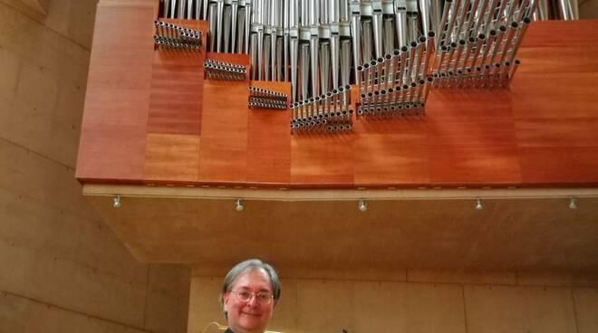 Concerto d'organo Lucca
