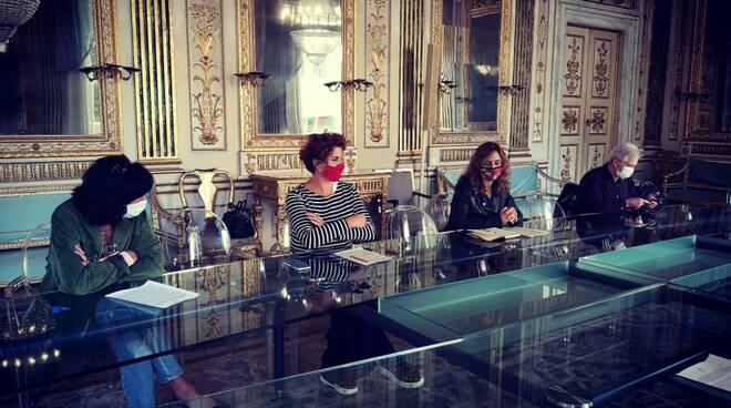 conferenza questionario accessibilità centro storico