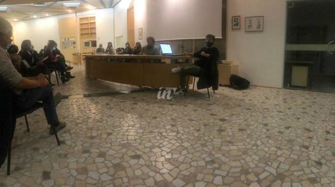 consulta centro storico san miniato