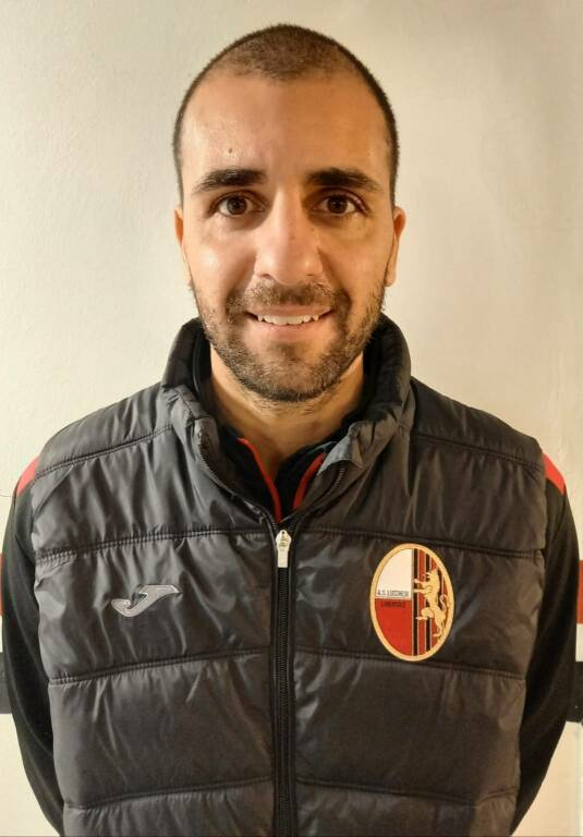 Cristian Caccetta Lucchese serie C