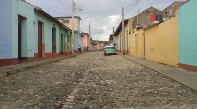 Cuba foto Funa il viaggiatore romantico