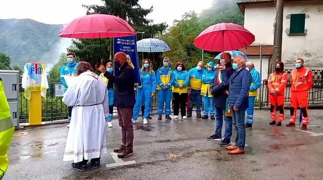 Dae Vallico Sotto Misericordia Borgo a Mozzano
