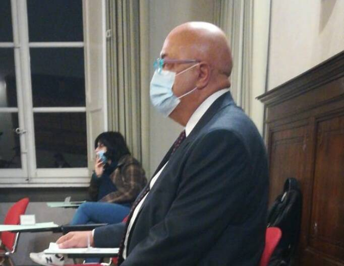 Dante Francesconi nuovo consigliere Lucca