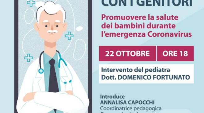 Dialogando con i genitori incontri sulla salute dei bambini