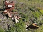 Edicole sacre distrutte a Terricciola