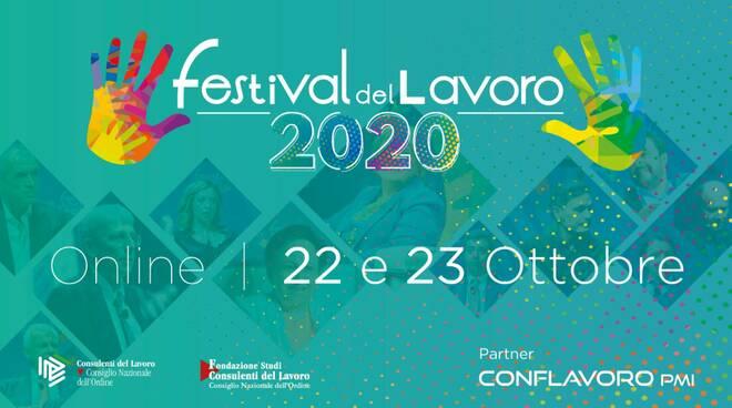 festival lavoro