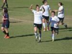 Filecchio Women calcio serie C femminile