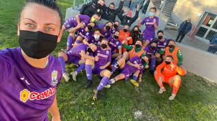 Filecchio Women vittoria Jesina