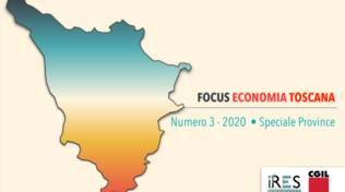 Focus economia Toscana