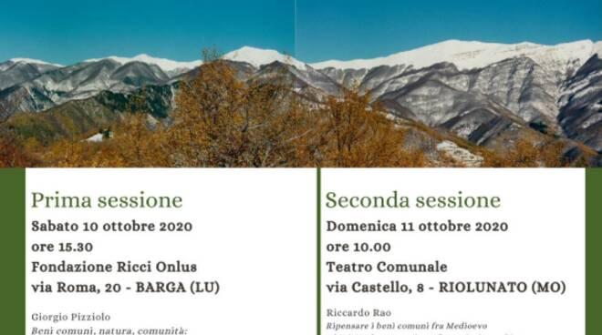 Fondazione Ricci onlus