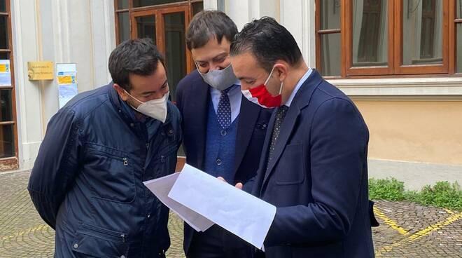 Fratelli d'Italia Regione Toscana gruppo consiliare