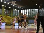 Gesam Gas Basket Le Mura Passalacqua Ragusa basket donne