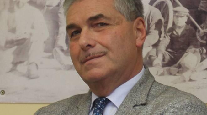 Giorgio Daniele capogruppo opposizione Coreglia