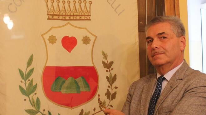 Giorgio Daniele opposizione Coreglia