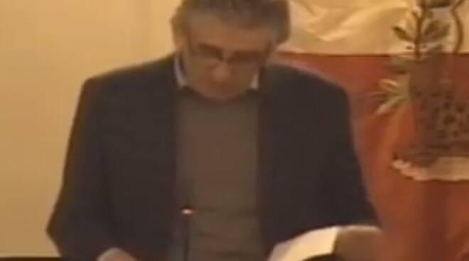 Giovanni Lemucchi consiglio comunale