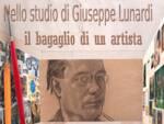 Giuseppe Lunardi mostra Archivio di Stato Lucca