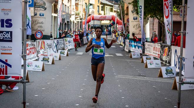Gs Orecchiella campionato italiano corsa in montagna