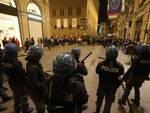 guerriglia a Firenze