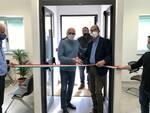 Inaugurazione Urp Viareggio