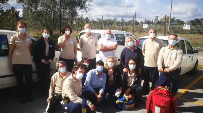 infermieri di famiglia Asl Piana di Lucca