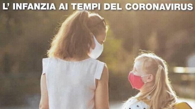 L'infanzia ai tempi del coronavirus