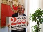 logo bicentenario di Capannori