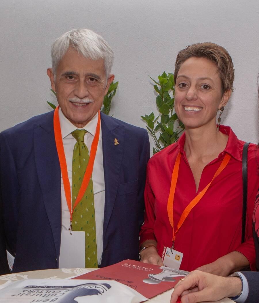 Lubec 2020 giornata inaugurale Mibact Francesca Velani Gaetano Scognamiglio