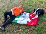 Luca Bartelloni cane Greg Obedience titolo italiano