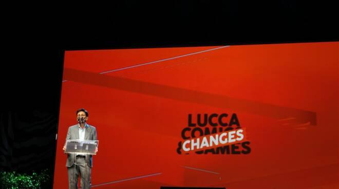 Lucca Changes, prima giornata di eventi a Lucca