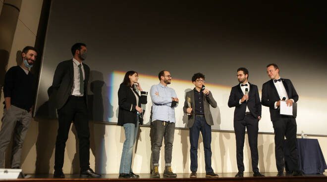 Lucca Film Festival premiazione festival cortometraggi Lucca 48
