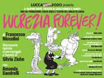 Lucrezia forever al teatro del Giglio