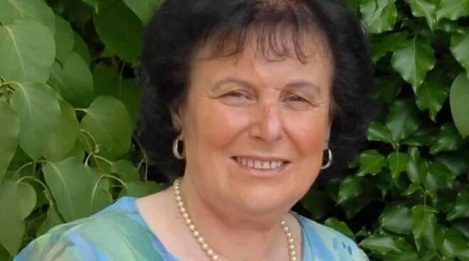 Mara Rosi di staffoli morta il 15 ottobre 2020