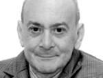 Marco Giaconi Alonzi politologo lutto
