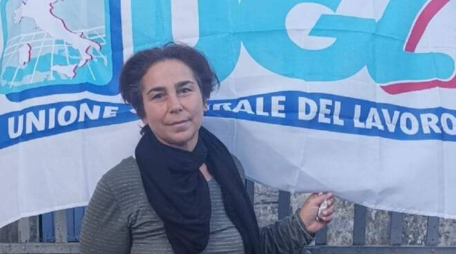 Maria Nardi Ugl trasporti sindacato