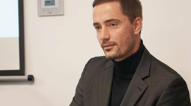 Martino Spera Conflavoro Lucca