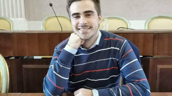 Matteo Scannerini