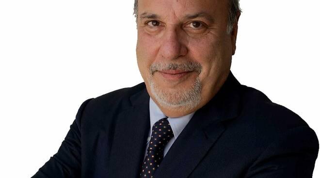 Michael Spence Alan Friedman Conversazioni San Francesco Lucca