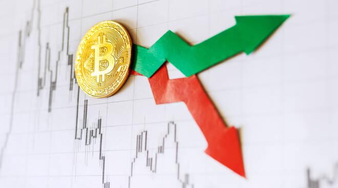 monete virtuali bitcoin criptovalute