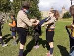 nuova realtà scout a Lucca