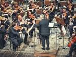 orchestra d'archi del Boccherini