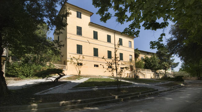 ospedale Maggiano Lucca