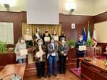 Otto donne per l'otto marzo, la premiazione 2020 a Santa Croce sull'Arno