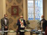 Primo consiglio comunale Coreglia