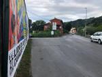 Progetto strade a Camaiore