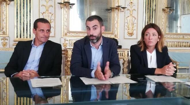 Raspini Romani Susini Comune di Lucca Sistema Ambiente rifiuti