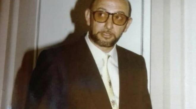 Renzo Giometti