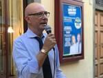 Riccardo Zucconi onorevole Fratelli d'Italia