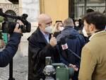 Riccardo Zucconi sciopero della fame Fratelli d'Italia