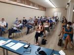 riunione SiAmo Lucca regionali 2020