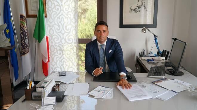 Roberto Capobianco Conflavoro Pmi